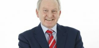 Dr. Arthur Cassidy The Celebrity Doctor & TV Presenter For High Profile Documentaries & Broadcast Belfast, United Kingdom