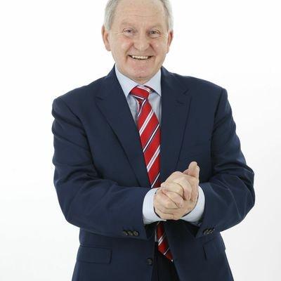 Dr. Arthur Cassidy The Celebrity Doctor & TV Presenter For High Profile Documentaries & Broadcast Belfast, United Kingdom