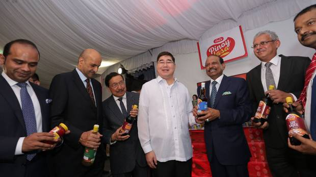UAE-based billionaire Indian-born retail tycoon Yusuff Ali M.A. is looking to further invest into the Philippines and create at least 2,000 more jobs for Filipinos.