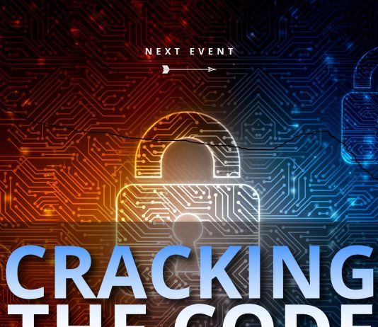 CRACKINGTHECODE