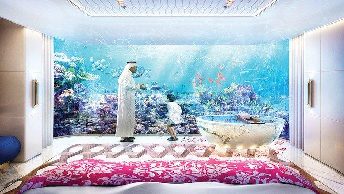heart of Europe Dubai