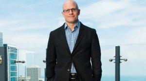 Renters Warehouse's Senior Vice President of Business Development, Noel Christopher