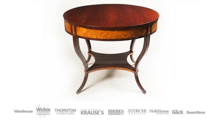 Luxury Furniture Beverly Hills