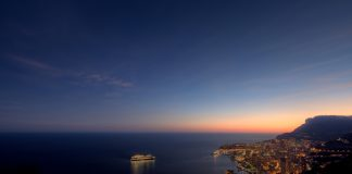"""Monaco is developing """" The smart country spirit"""". Digital in its strategy of international economic conquest."""