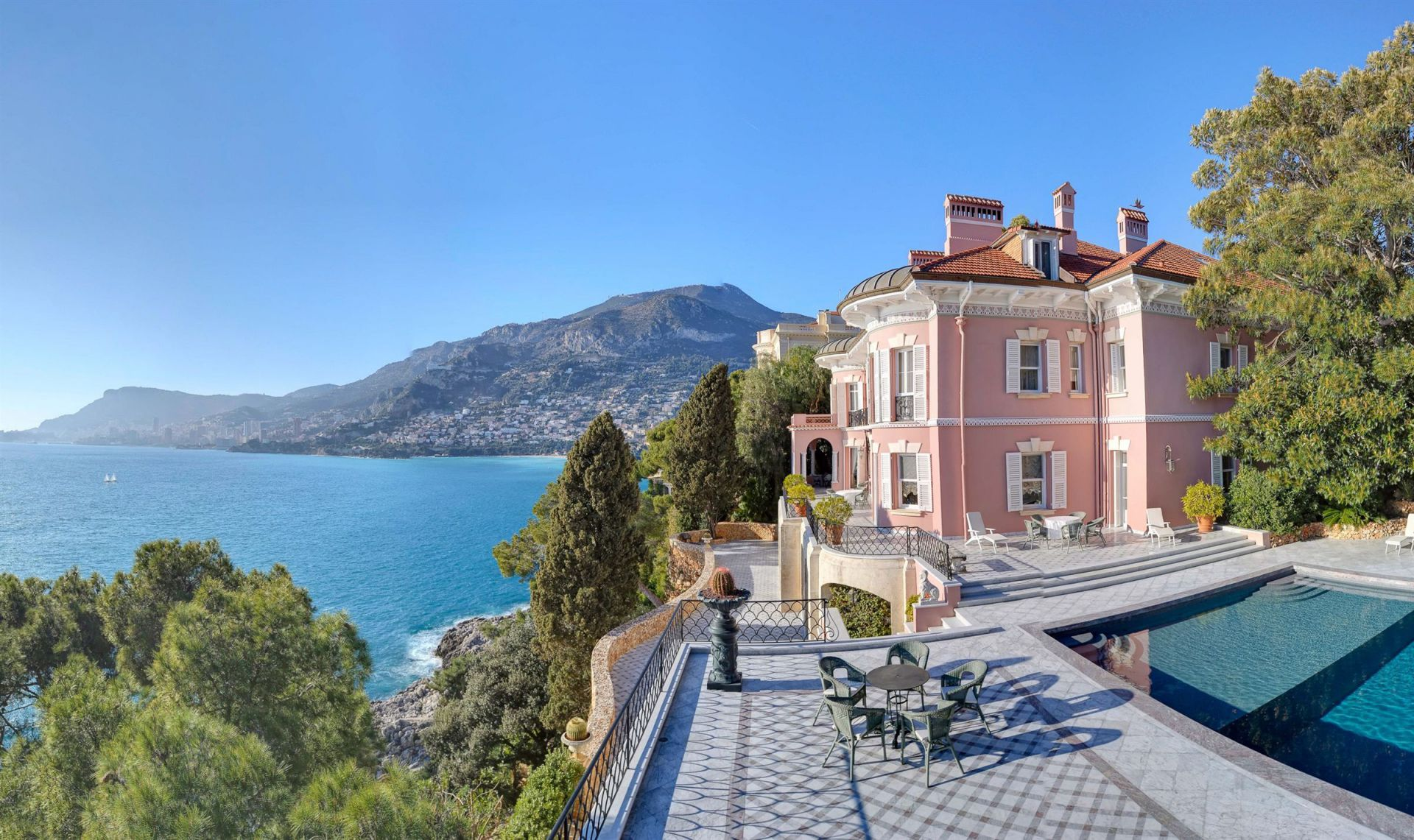 How to buy property in Monaco