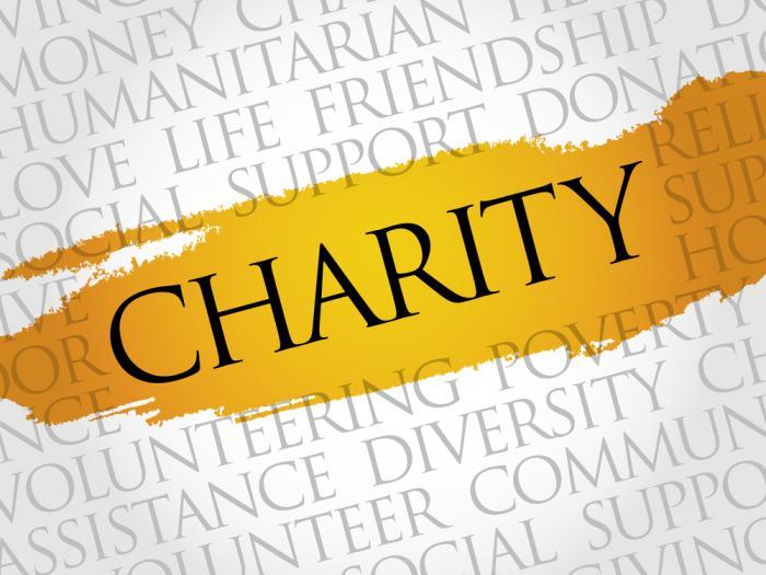 charitable organisation