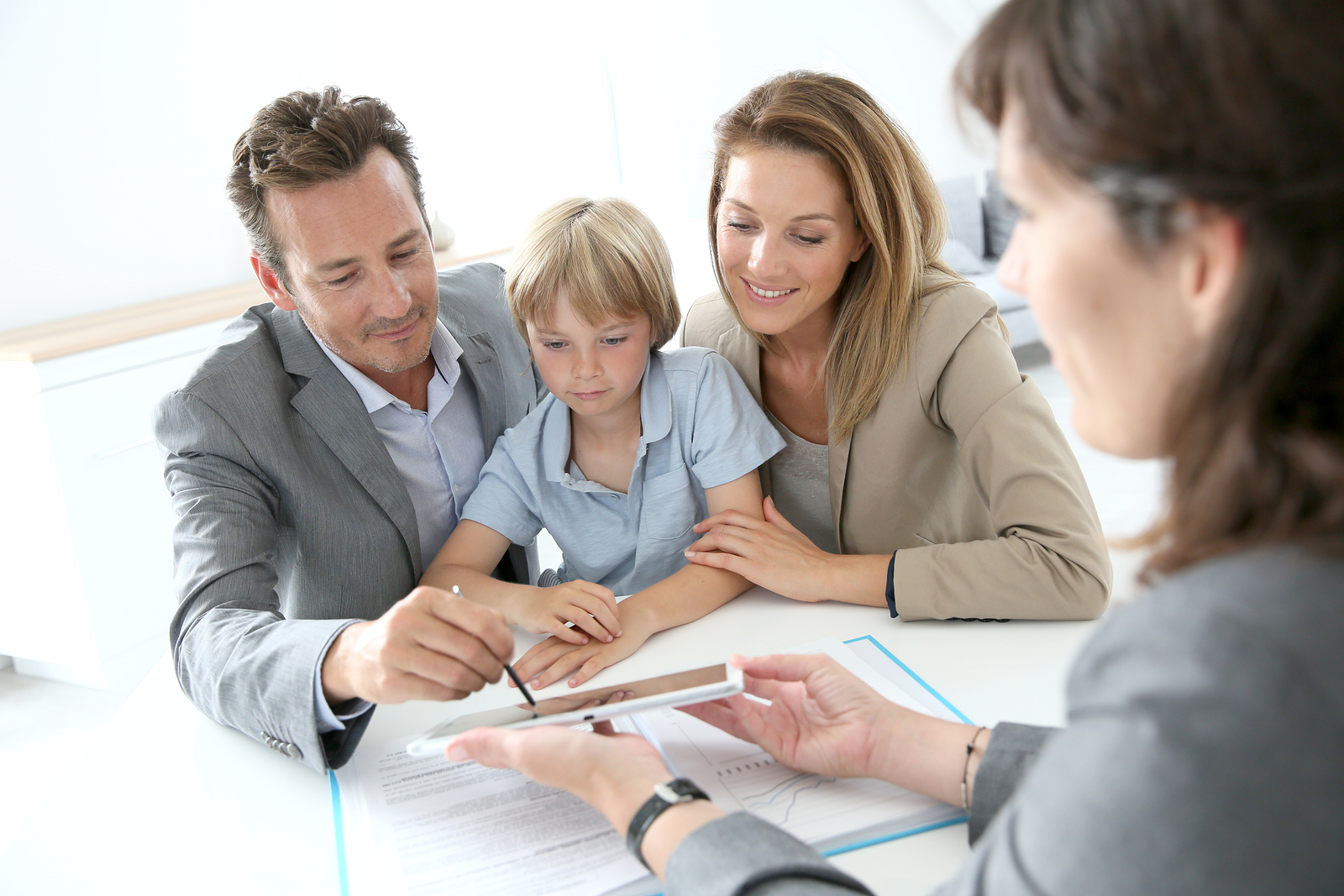 Why High Net Worth Families Need A Different Style Of Wealth Management - The Billionaire Chronicle