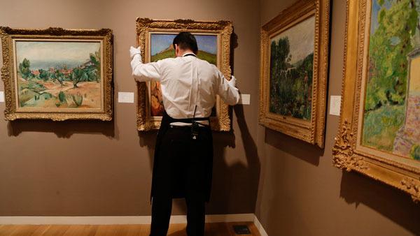 art investment
