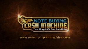 Note Buying Cash Machine