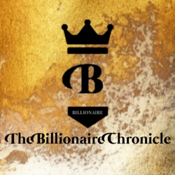 The Billionaire chronicle logo