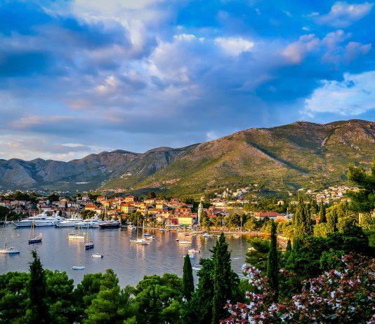 zand yachts Croatia