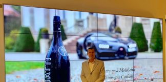 Continued Success For Alexandre Mea in 2019