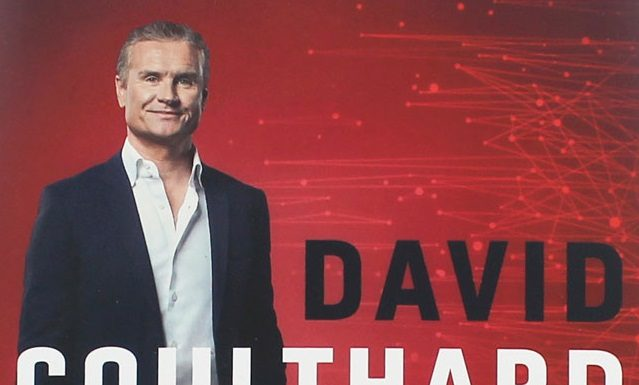 David Coulthard The Winning Formula