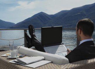 LinkedIn For HIGH NET WORTH