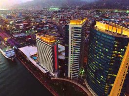 Trinidad and Tobago Leverages Entrepreneurship Towards Economic Diversification
