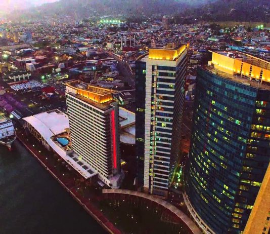 Trinidad and Tobago Leverages Entrepreneurship Towards Economic Diversification