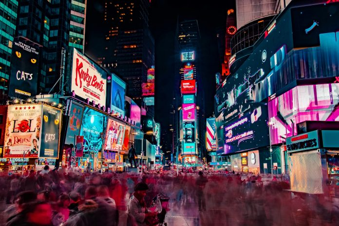 New York's HNW population