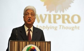 His son Rishad Premji, chief strategy officer and a board member, will take over as the executive chairman of the company.
