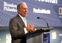 Mike Bloomberg Announces He'll Spend $500 Million To Shut Coal Plants, Tackle Climate Crisis