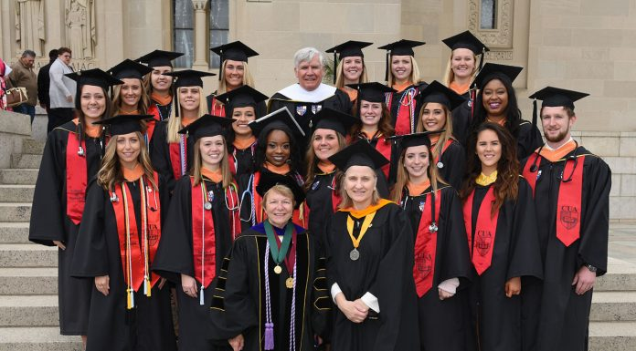 Conway School of Nursing at Catholic University